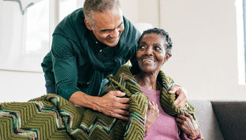 #5Tips to care for a loved one with dementia